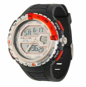 Иновационные спортивные часы