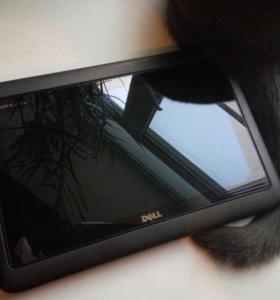 Dell Inspiron 1090 duo ноутбук-планшет