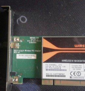 Адаптер Wi-fi D-Link