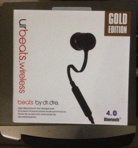 Ur beats.wireless наушники блютуз