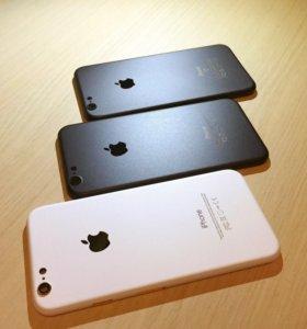 Корпуса на iPhone 6,6s