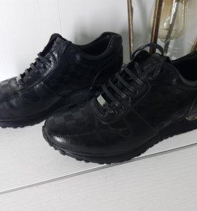 Ботинки мужские Louis Vuitton