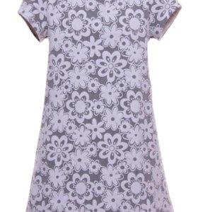 Размер 110 новое платье