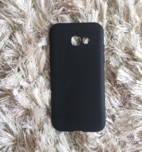 Чехол Samsung a5 2017
