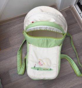 Переноска для младенцев