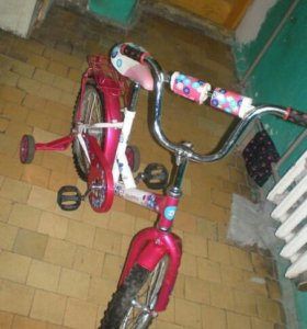 Велосипед ...