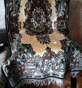 Накидки на диван и на два кресла