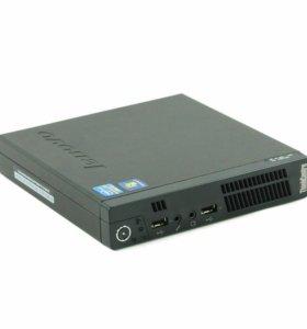 Мощный компьютер Lenovo m72e