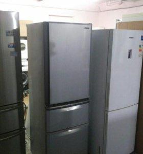 Ремонт холодильника.