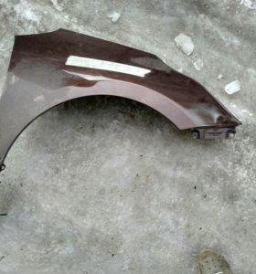 Крыло переднее правое Ceed JD б/у