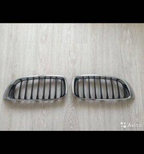 Решетки радиатора BMW 4