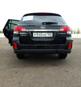 Subaru outbak