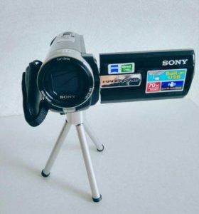 Видеокамера Sony DCR - SX45E