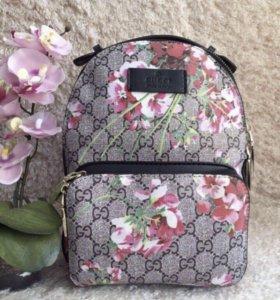 Школьные сумки gucci