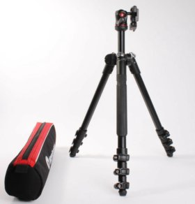 Штатив Manfrotto Befree mkbfra4-BH