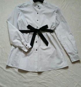 Новая рубашка для будущих мам