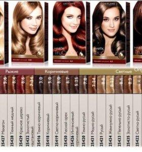 """Стойкая крем краска для волос """"Цвет эксперт"""""""