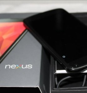 LG E960 Nexus 4 Google