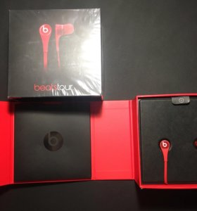 dr.dre beats tour 2 control talk