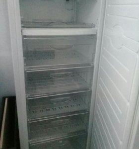 Морозильная камера atlant