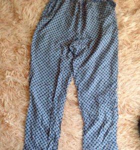 летние брюки xs
