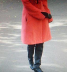 Весеннее пальто 44