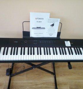 Пианино Artesia PA88W