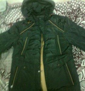 "Куртка ""Демисезон"""