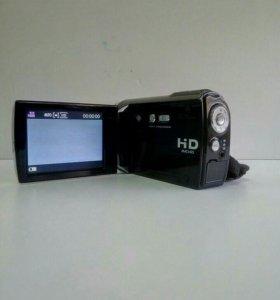 Видеокамера Sony hdr-cx550e