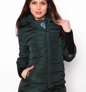 Новая куртка 42-44 размер