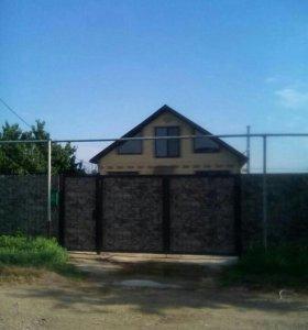 Дом 170м2