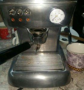 Кофемашина innova