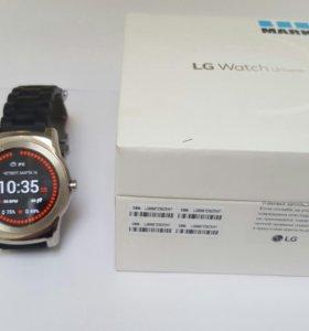 Смарт-часы LG Watch Urbane w150