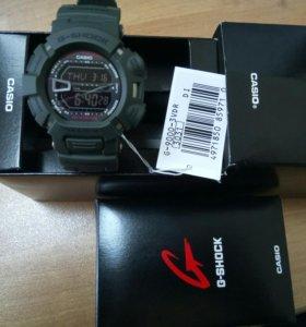 Casio G-Shock Mudman G-9000-3V