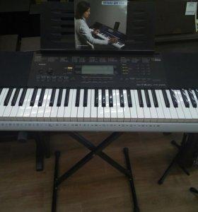 Синтезатор casio ctk 4400