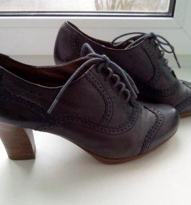 Ботильоны, ботинки Tamaris
