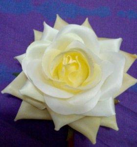 Цветок декоративный,украшение