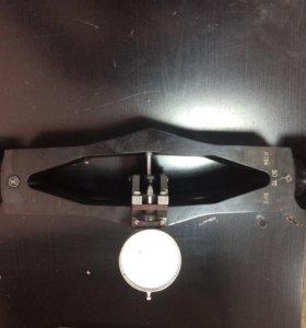Динамометр механический на растяжение