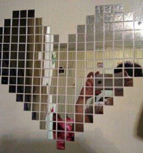 Зеркальна мозаика