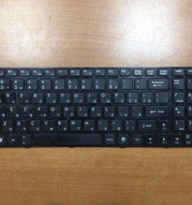 Клавиатура MSI V111922AK1