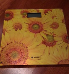 Весы Vitek новые
