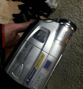 Видеокамера JVC GR-FX15E