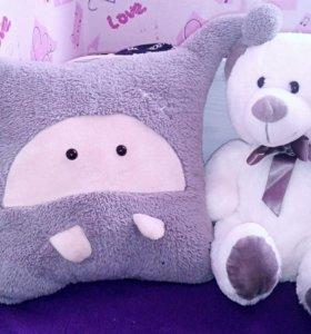 Новая декоративная подушка