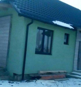 Дом 102м2