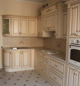 Кухонный гарнитур 039