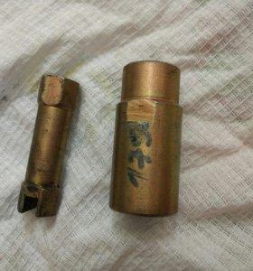 Для ремонта амортизатора ваз