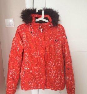 Горнолыжная куртка Icepeak р-р 44 (eu 38)
