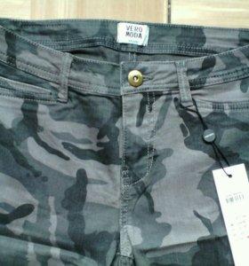 Новые брюки 44 р