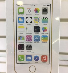 Apple iPhone 5s16gb
