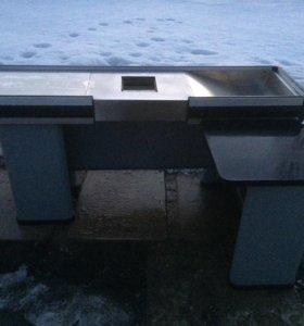 Кассовые модули , стол